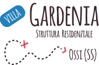 Villa Gardenia Ossi