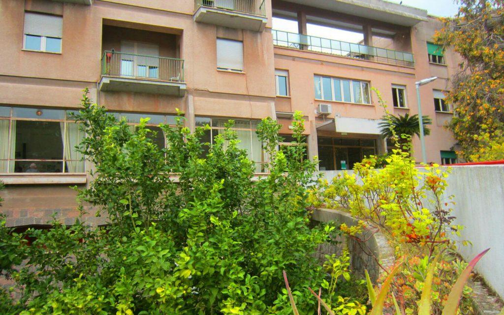 Casa Serena Sassari